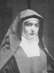Sister Teresia Benedicta