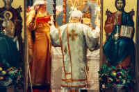 Bishop John Elya