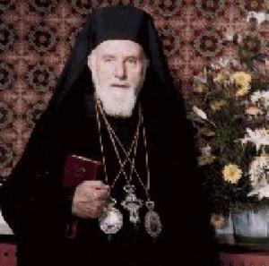 His Beatitude Patriarhc Maximos V