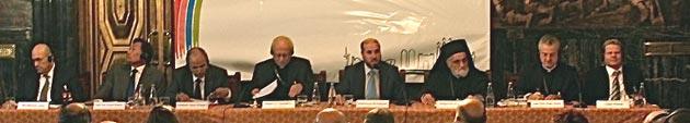 Panel of Participants